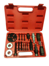 18pc A/C Deluxe Automotive Compressor Clutch Hub Remove Install Tool