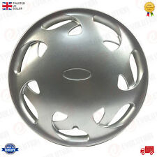 "1 X 14"" SOLID ABS WHEEL TRIM FITS FORD TRANSIT MK5, FOCUS, FIESTA VT1130BA"