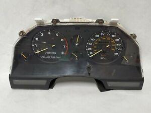 Toyota 1989 Celica  Instrument Gauge Cluster   Used OEM