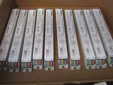 LOT OF 10 OSRAM OPTOTRONIC 79377 OT50W/CS1400C/UNV/SD/L 50W LED POWER SUPPLY