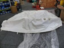 HOUSSE DE FLY ANTARES 905 pvc blanc  NEUVE