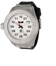 *NEW* Vestal Men's ZR4001 ZR-4 Diver Chrono Oversized Silicone Watch