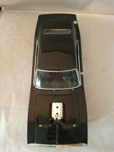 ERTL American Muscle Fast and Furious 1970 Dodge Charger 1:18 No Box