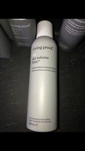 Living Proof Full Dry Volume Blast Styling & Finishing Spray 238ml