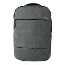 Incipio Incase City Collection Backpack BLK GRY