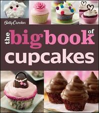 Betty Crocker Big Book: The Big Book of Cupcakes 1 by Betty Crocker Editors.....