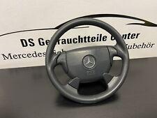 Orig. Mercedes SLK R170 R129 W202 Lederlenkrad Lenkrad A1704600003 anth