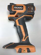 Ridgid R86010 18V 1/2 Impact Wrench Housing