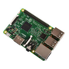 Raspberry Pi 3 placa base modelo B