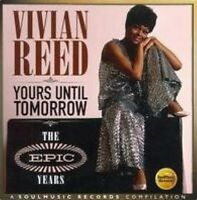 Vivian Reed - Yours Until Tomorrow: Epic Years [New CD] UK - Import
