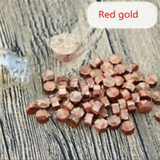 60pcs Sealing Wax Beads for Retro Seal Stamp Wedding Envelope Invitation Card