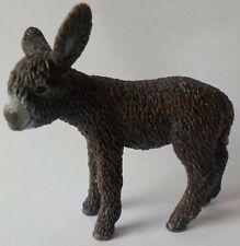 SCHLEICH Poitou ezel (veulen) 13686