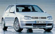 VW Mk4 Golf GTI 25th ANNIVERSARY 1.8T AUQ Stage 1 Remap File TUNED to 210-225BHP