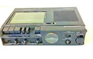 Marantz PMD 201 Professional Portable Cassette Recorder
