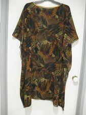 Unbranded Polyester Animal Print Sundresses for Women