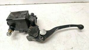 1992-2006 Kawasaki Concours ZG1000 clutch master cylinder with lever