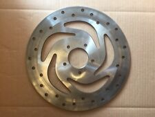 Genuine Harley-Davidson Front Brake Disc Rotor Softail Dyna XL Touring 41820-08