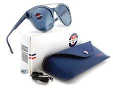 New Vuarnet HORIZON Sunglasses | VL1606 Grey / POLARIZED Blue Mineral Glass Lens