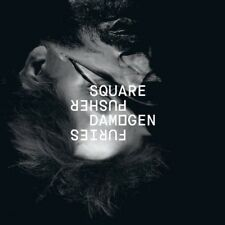 Squarepusher - Damogen Furies [New CD] With Booklet