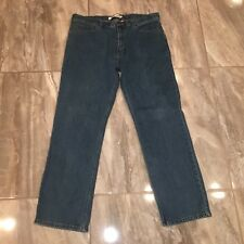 Urban Pipeline Jeans MENS 38 X 30 JEANS Distressed