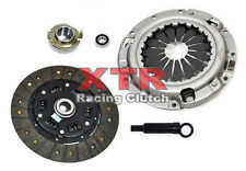 XTR PREMIUM CLUTCH PRO-KIT for 93-97 FORD PROBE GT 93-02 MAZDA 626 MX-6 LS 2.5L