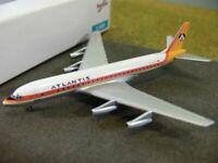 1/500 Herpa Douglas DC-8-33 Atlantis ILA2008 502023