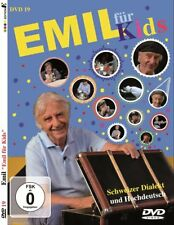EMIL STEINBERGER - EMIL FÜR KIDS (DVD)   DVD NEU