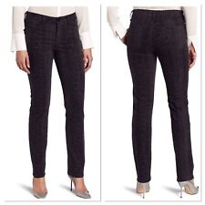 82f762bcfba Not Your Daughters Jeans Sheri Slim Jeans Size 16 Python NYDJ