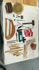 Vintage Violin Tools And Accessories Job Lot