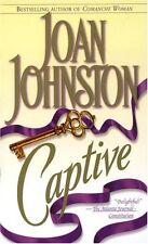 Captive (Captive Hearts) by Joan Johnston