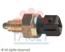 Back Up Lamp Switch-Base, Std Trans Facet 7.6131