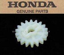 New Genuine Honda Oil Pump Driven Gear (18T) CRF250 R CRF250 X (See Notes) O192