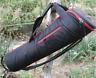 Padded Monopod Tripod Storage Bag Shoulder Strap Handbag Case for Manfrotto HD