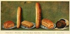 Bread Making Baking Instructions Recipes 10-Book on CD
