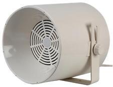 msp20t 20w proyector parlante externo profundidad: 195mm externo Largo / ALTURA