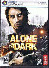 Alone in the Dark (PC, 2008, Atari)