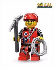 LEGO MINIFIGURES SERIES 11 71002 Mountain Climber