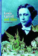 Lewis Carroll And Alice Stoffel  Stephanie Lovett 9780500300756