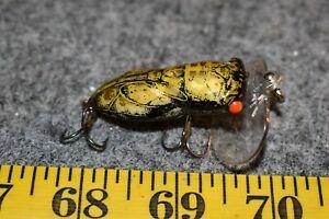 Arbogast Hocus Locust Fishing Lure