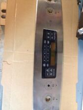 Ge Oven Control Panel 191D4204G09