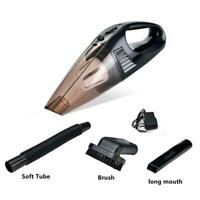 Cordless Hand Held Vacuum Cleaner Small Mini Portable Auto Car Home V0P7