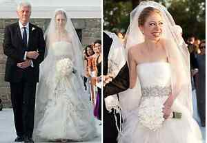$1530 NEW Iconic Vera Wang Black CHELSEA SASH Wedding Eve Dress Belt Crystals