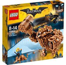 Ataque Cenagoso de Clayface™ - LEGO BATMAN THE MOVIE 70904 - NUEVO
