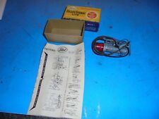 1949,1950,1951,1952,1955,1957 chevrolet buick ford e brake warning light dodge