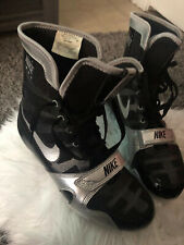 nike hyperko boxing shoes size 7