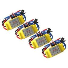 4pcs 30A Brushless Speed Controller ESC for MultiCopter KK Quad-rotor X-copter