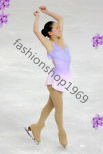 2017 New Ice Figure Skating Dress Figure skaitng Dress For Competition xx398