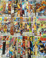 Huge 165+ Avengers Comic Book Lot Captain America Iron Man Marvel Comics BBX33