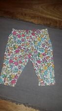 Next Baby Girl Floral Leggings – Age Up to 1 Month