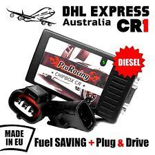 Power Box NISSAN NAVARA 2.5 Diesel Chip Tuning Module CR1